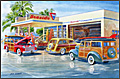 Seaside Gas (Seaside, 1940)