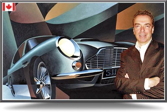 Jack Schmitt Cadillac >> CAR ART -- Products